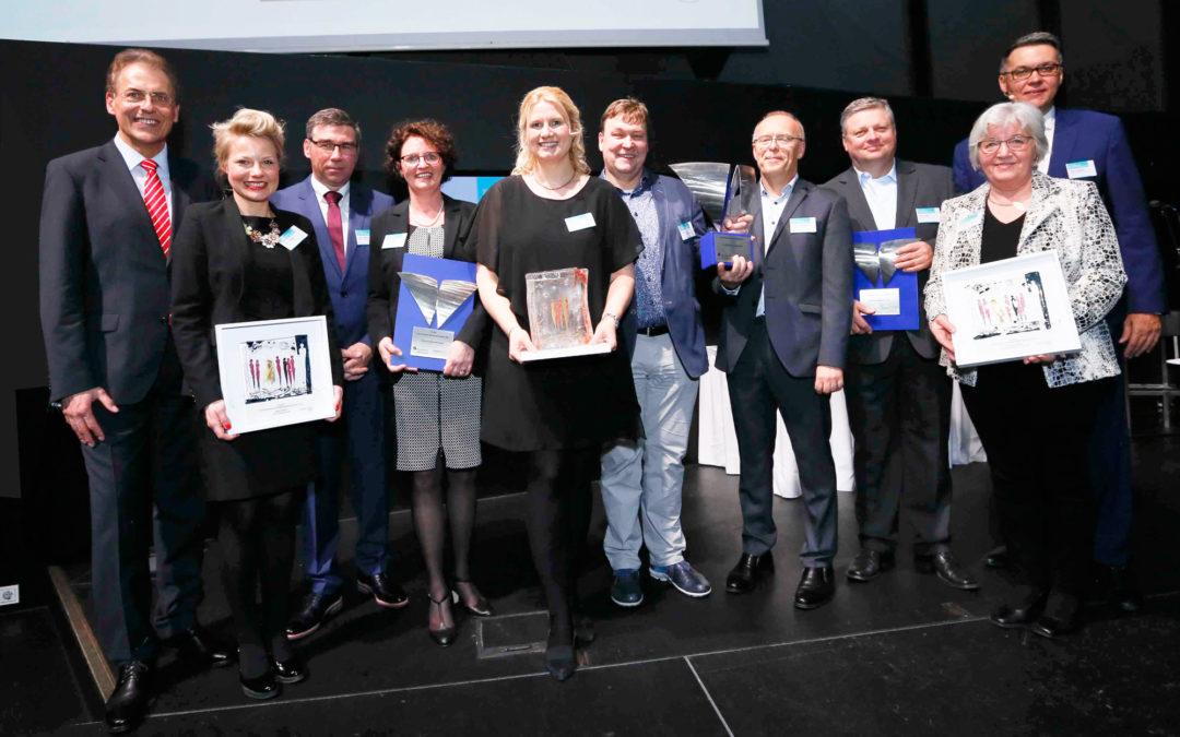 Dortmunder Wirtschaftspreis 2018